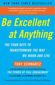 Be Excellent at Anything